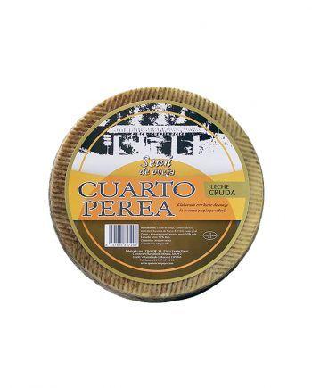 queso albacete cuarto perea