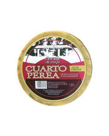 queso albacete cuarto perea curado 7 meses