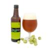 Cerveza Quijota IPA copa