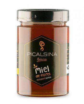 Miel picalsina