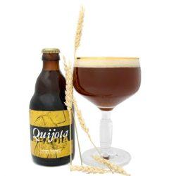 cerveza albacete quijota abadia