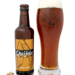 cerveza albacete quijota morena