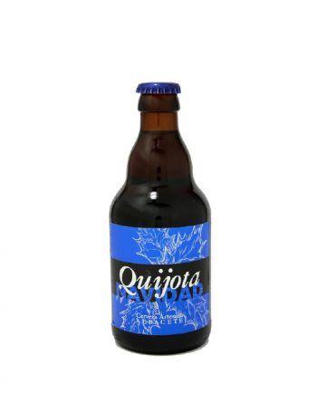 cerveza albacete quijota navidad