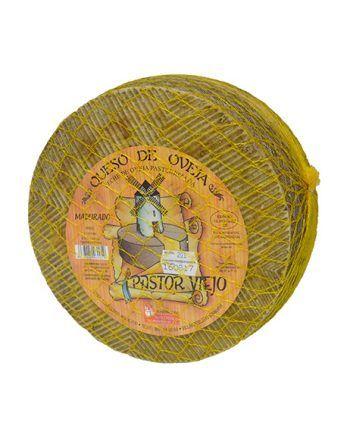 queso albacete roblemancha madurado