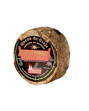 queso albacete roblemancha romero