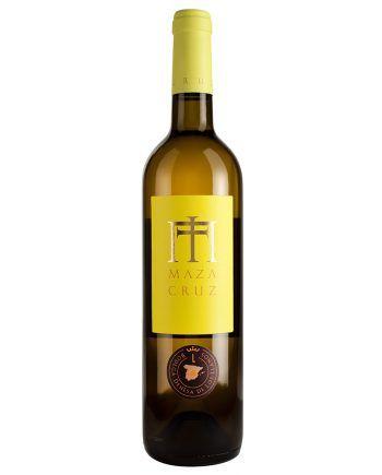 vino blanco mazacruz albacete dehesa de los llanos