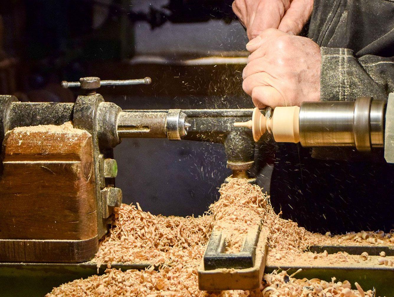 producto artesanal Albacete
