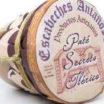 3052Paté artesano de Faisán con trufas