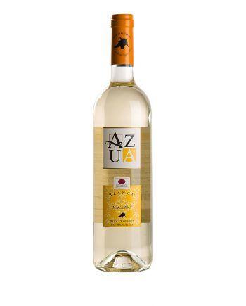 Vino Blanco Macabeo AZUA