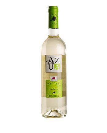 Vino Blanco Verdejo AZUA