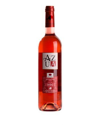 Vino Rosado Bobal AZUA