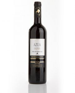 Vino-tinto-Bobal-Reserva-2009-AZUA