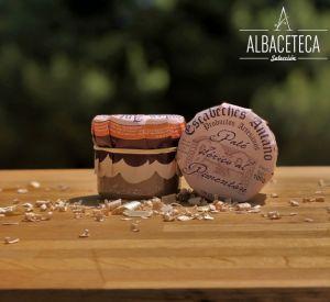 Paté artesano Ibérico al Pimentón