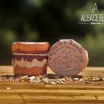 3050Paté artesano Ibérico al Pimentón
