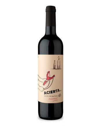 Vino de Albacete Acierta