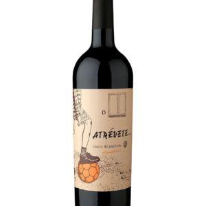Vino de Albacete Atrévete