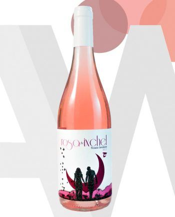 Vino rosa de Ixchel