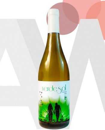 "Vino blanco de Albacete ""Verdesol Sauvignon Blanc"""