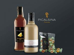 Delicias Picalsina
