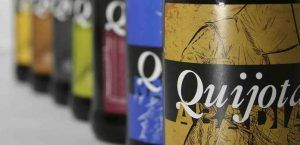 Quijota, la cerveza artesanal de Albacete