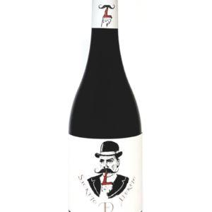 """Vino tinto de Albacete """"Secreto de Librato"""""""