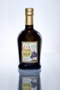 Aceite de Oliva Virgen Extra de Albacete «Pago de la Jaraba» – Arbequina