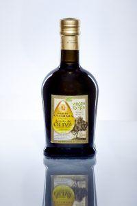 Aceite de Oliva Virgen Extra de Albacete «Pago de la Jaraba» – Cornicabra