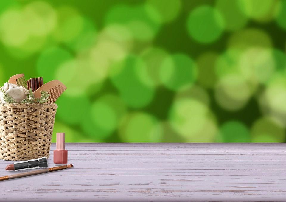 5 Beneficios de la cosmética natural