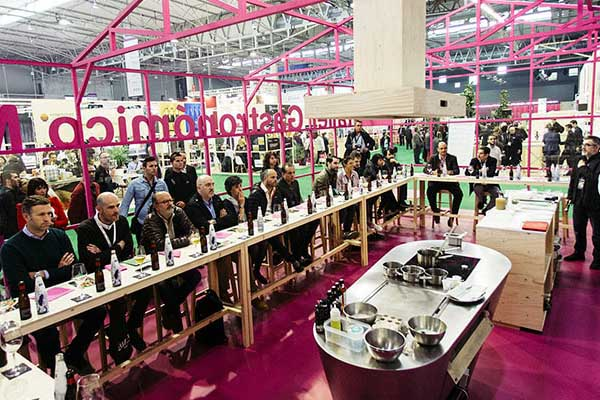 the alimentaria experience gastronomy