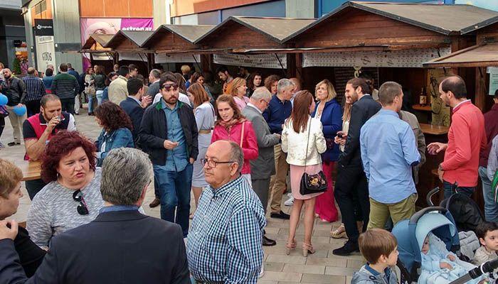 Feria Vino Manchego en Albacete