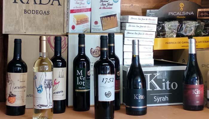 Vinos de Albacete - Castilla La Mancha