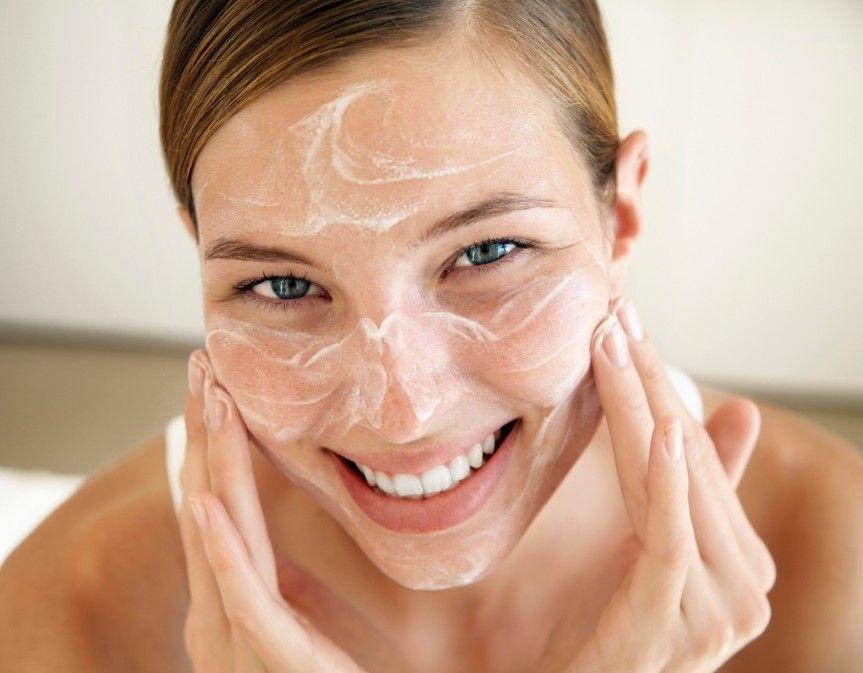 Porductos para la limpieza facial