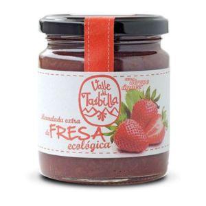 fresa-Sirope