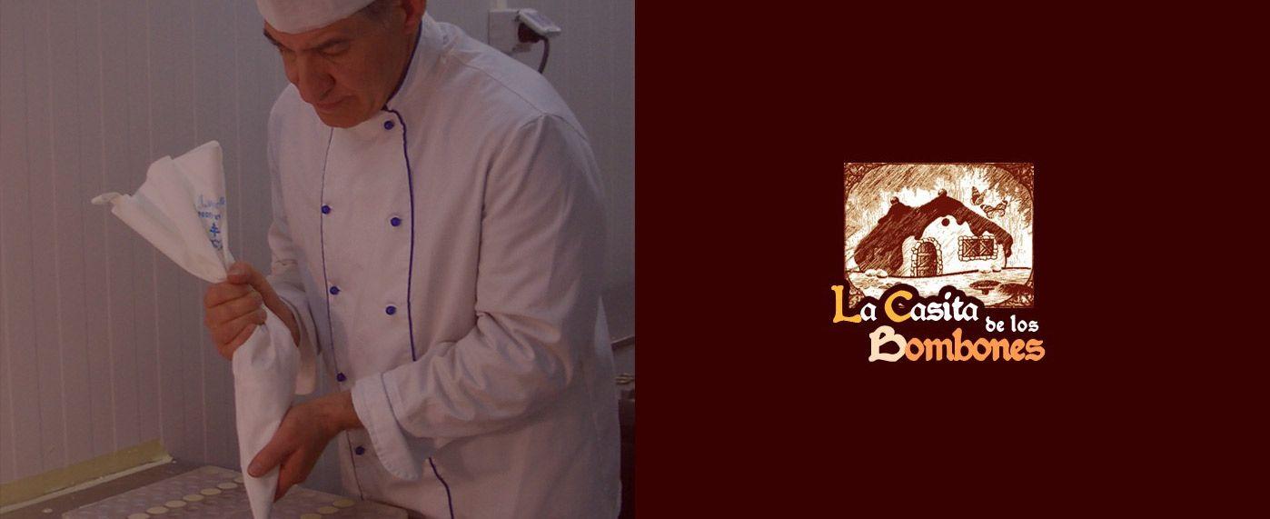 """""""La Casita de los Bombones"""", bombones artesanos de Albacete"""
