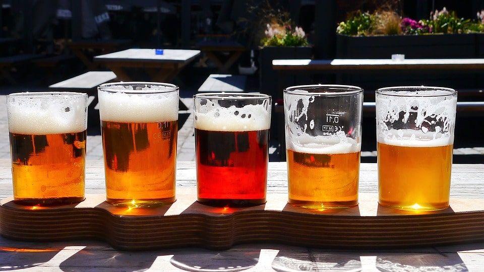 "Cerveza de Albacete ""Quijota"" Highlands"