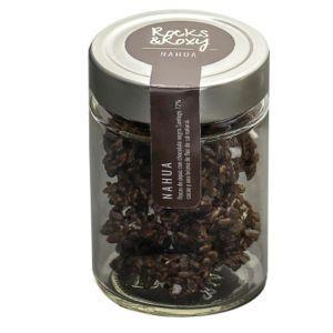 Rocas de chocolate «Rocks & Roxy» – Nahua