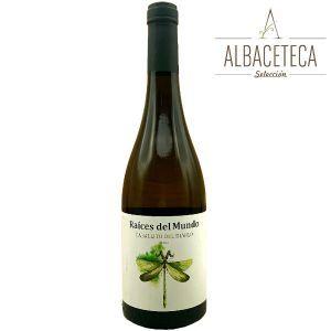 Vino Blanco «Caballito del Diablo»